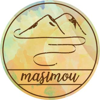 Masimou - Organized for you